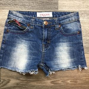 Vigoss shorts in great condition